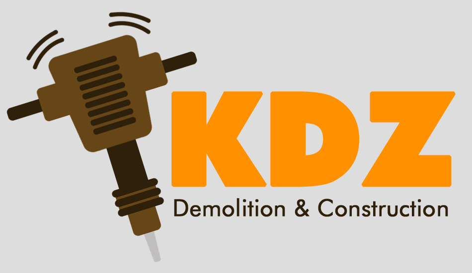 KDZ Demolition & Construction